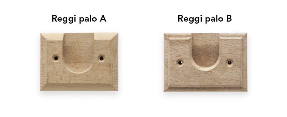REGGIPALO A - B